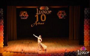 Luxor 10 años