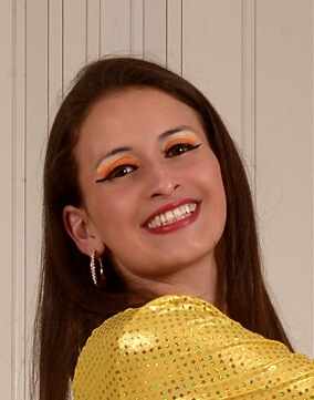 Oriana Navarrete - Ori
