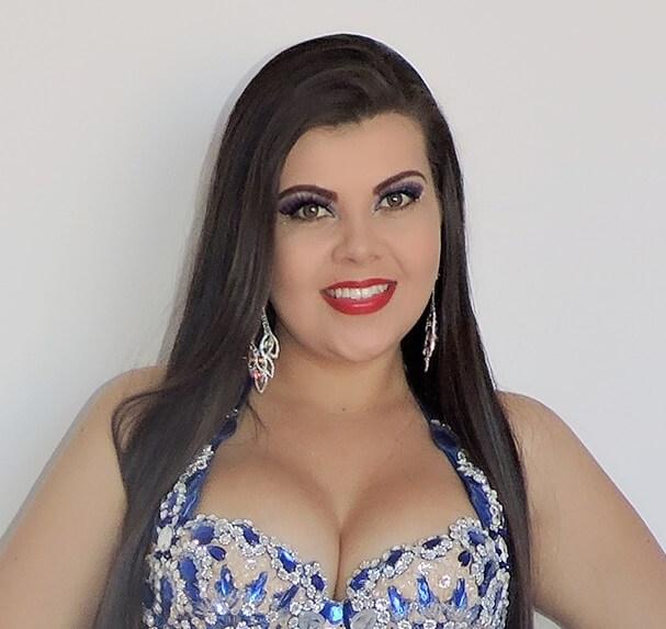 Ana María Restrepo Millán - Anna Afrah