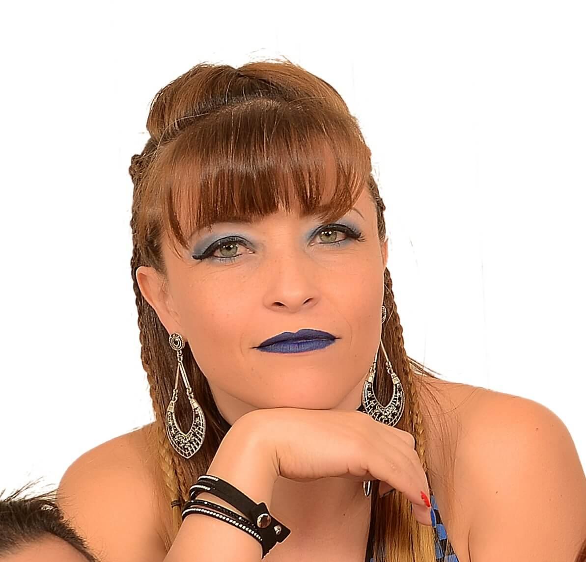Gloria Milena Mendez Galindo  (Egresada Formación Tribal)