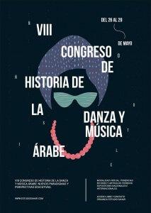 LUXOR PARTICIPA EN EL CONGRESO DE HISTORIA DE LA DANZA Y MÚSICA ÁRABE
