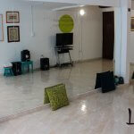 Luxor Academia de Danza Árabe - La nube