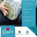 Luxor Danza Arabe - Clases de Darbuka