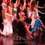 Luxor en tus eventos - Indigo