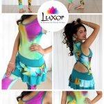 Luxor Danza Árabe - Bellysima - Ropa y Accesorios para Danza Árabe