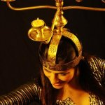Luxor en tus eventos - Candelabro