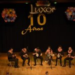 Luxor Danza Árabe - Clases de Darbuka - Curso de Darbuka