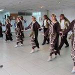 Luxor Danza Árabe - Dabkeh