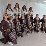 Luxor Danza Árabe - Danza Dabkeh