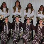 Danza Dabkeh