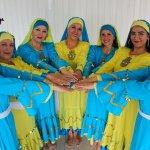 Luxor Danza Árabe - Danza Nubia