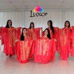 Luxor en tus eventos - Khaligee