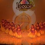 Luxor Danza Árabe - Al Turath 2017