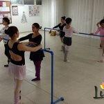 Luxor Danza Árabe - Ballet