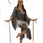 Luxor en tus eventos - Danza con Bastón