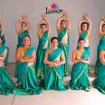 Luxor Danza Arabe - Danza Bollywood