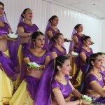 Luxor Danza Arabe - Danza Bollywood