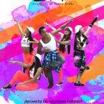 Luxor Danza Árabe - hip hop y dance hall