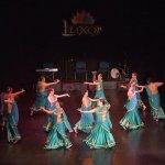 Luxor en tus eventos - Jade
