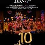 Luxor Danza Árabe Muestra anual Luxor Academia de Danza Árabe - Nuestros Shows