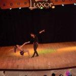 Luxor Danza Árabe - Salsa y Bachata