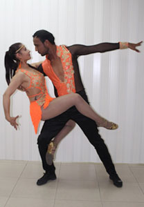Luxor Danza Árabe - Staff de maestros