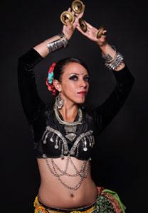 Luxor Danza Árabe - Staff