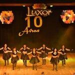 Luxor Danza Árabe Tribal Company
