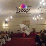 Luxor en tus eventos