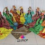 Luxor en tus eventos - Jarrón