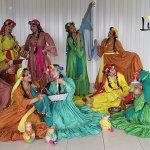 Luxor en tus eventos - Jarrón - Fallahi