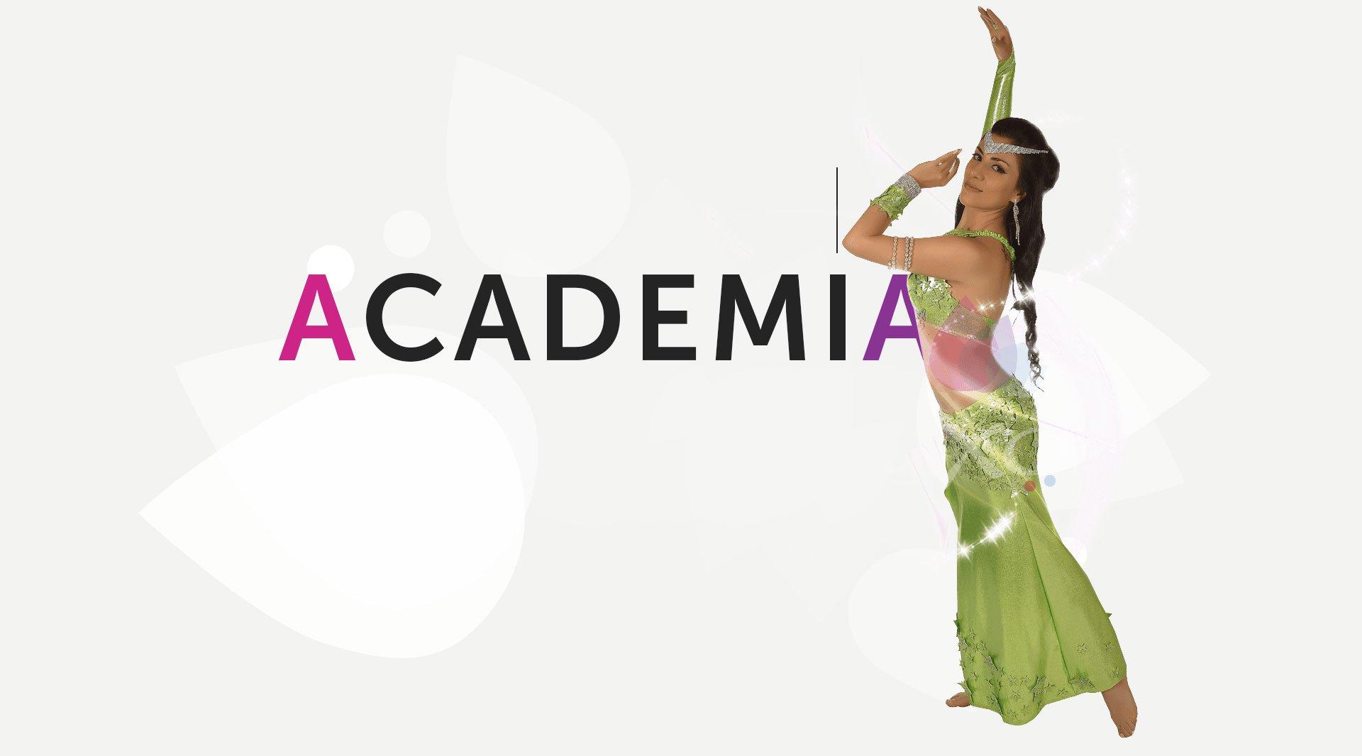 Luxor Academia de Danza Árabe