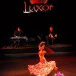 Luxor en tus eventos - Ambar