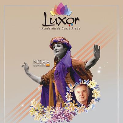 Luxor en tus eventos - Nuestros shows
