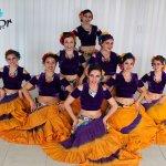 Luxor Danza Árabe - Tribal